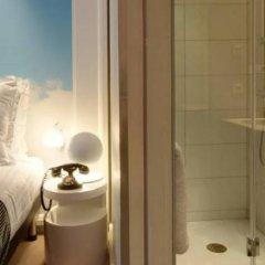 Отель Basile Франция, Париж - отзывы, цены и фото номеров - забронировать отель Basile онлайн ванная