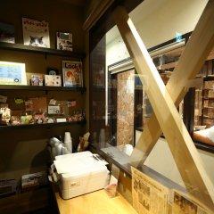 Nekokura Hostel Фукуока спа фото 2