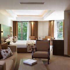Отель Anatolia комната для гостей фото 4
