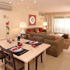 Апартаменты Amendoeira Golf Resort - Apartments and villas комната для гостей фото 14