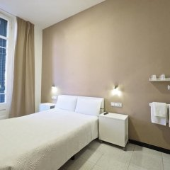 Отель Pensión Peiró комната для гостей фото 3