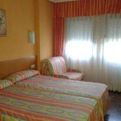 Отель Aitana Испания, Ирун - отзывы, цены и фото номеров - забронировать отель Aitana онлайн комната для гостей фото 5
