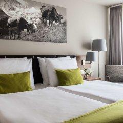 Ameron Luzern Hotel Flora комната для гостей фото 4