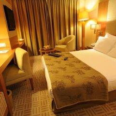 Tugcan Hotel Турция, Газиантеп - отзывы, цены и фото номеров - забронировать отель Tugcan Hotel онлайн комната для гостей фото 4