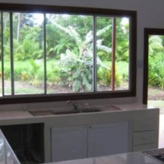 Отель Golden Palms Retreat Фиджи, Вити-Леву - отзывы, цены и фото номеров - забронировать отель Golden Palms Retreat онлайн в номере фото 2