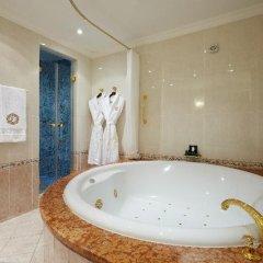 Талион Империал Отель 5* Стандартный номер с двуспальной кроватью фото 15