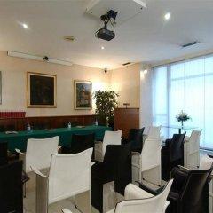 Отель BUONCONSIGLIO Тренто помещение для мероприятий