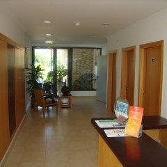 Отель Apartamentos Mantamar II интерьер отеля