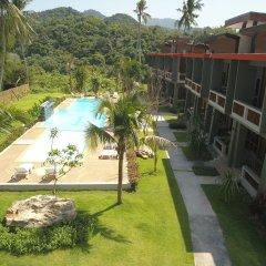 Отель Lanta Infinity Resort Ланта фото 10