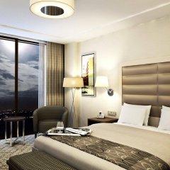 Nidya Hotel Galataport комната для гостей