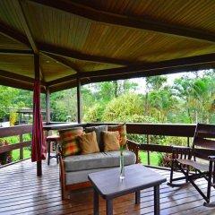 Отель Chachagua Rainforest Ecolodge фото 15