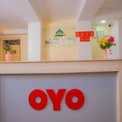 Отель OYO 262 Hotel Faith Непал, Лалитпур - отзывы, цены и фото номеров - забронировать отель OYO 262 Hotel Faith онлайн интерьер отеля фото 3