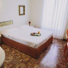 Отель Albergo Minerva Церковь Св. Маргариты Лигурийской комната для гостей фото 5
