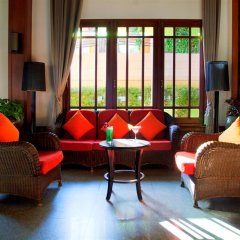 Отель Best Western Premier Bangtao Beach Resort & Spa комната для гостей