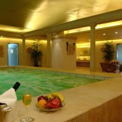 Regal International East Asia Hotel ванная