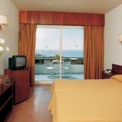 Отель Natura Park Испания, Кома-Руга - 7 отзывов об отеле, цены и фото номеров - забронировать отель Natura Park онлайн комната для гостей фото 4