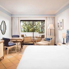 Отель Pine Cliffs Residence, a Luxury Collection Resort, Algarve Португалия, Албуфейра - отзывы, цены и фото номеров - забронировать отель Pine Cliffs Residence, a Luxury Collection Resort, Algarve онлайн комната для гостей фото 4