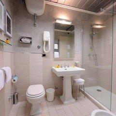 Отель Roma ванная фото 3