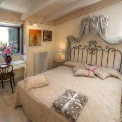 Отель La Foresteria Италия, Вербания - отзывы, цены и фото номеров - забронировать отель La Foresteria онлайн комната для гостей фото 4