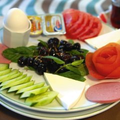 Mavi Konak Apart & Hotel питание
