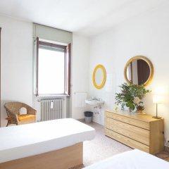 Отель OstellOlinda ванная