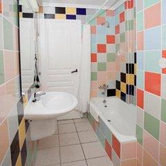 Отель BaySide Salgados Португалия, Албуфейра - отзывы, цены и фото номеров - забронировать отель BaySide Salgados онлайн ванная