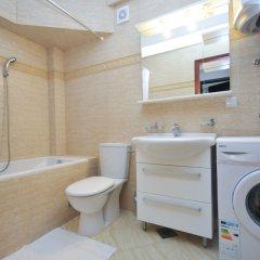 Отель Maini Черногория, Будва - отзывы, цены и фото номеров - забронировать отель Maini онлайн ванная