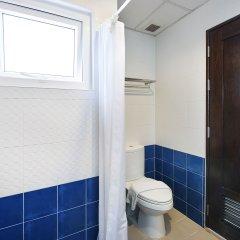 Отель Rattana Residence Sakdidet ванная