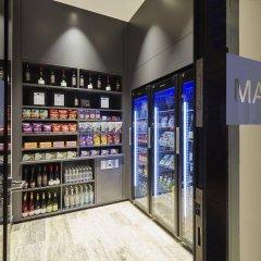 Отель Hyatt House Dusseldorf Andreas Quarter питание