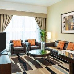 Отель Four Points by Sheraton Sheikh Zayed Road, Dubai Дубай фото 4