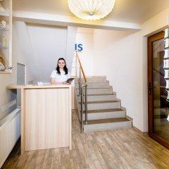 Gar'is hostel Lviv спа