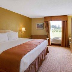 Отель Baymont by Wyndham Charlotte Airport North / I-85 North комната для гостей фото 2
