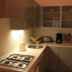 Отель A-Apartments Чехия, Прага - отзывы, цены и фото номеров - забронировать отель A-Apartments онлайн в номере фото 2