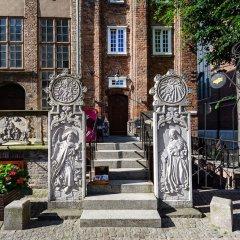 Отель Kamienica Gotyk фото 2
