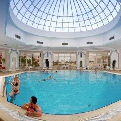 Отель Djerba Plaza Hotel Тунис, Мидун - отзывы, цены и фото номеров - забронировать отель Djerba Plaza Hotel онлайн бассейн