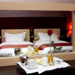 Отель White Dream Тирана в номере фото 2