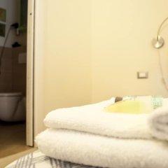 Отель San Domenico Apartment Италия, Болонья - отзывы, цены и фото номеров - забронировать отель San Domenico Apartment онлайн ванная