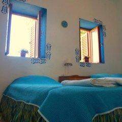 Отель Side Doga Pansiyon Сиде комната для гостей фото 2