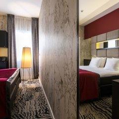 Отель Hampshire Hotel - Lancaster Amsterdam Нидерланды, Амстердам - 14 отзывов об отеле, цены и фото номеров - забронировать отель Hampshire Hotel - Lancaster Amsterdam онлайн комната для гостей фото 8