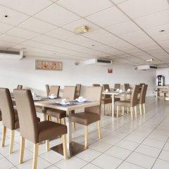 Отель Odalys - Appart'Hotel Les Félibriges Франция, Канны - отзывы, цены и фото номеров - забронировать отель Odalys - Appart'Hotel Les Félibriges онлайн питание фото 3