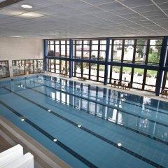 Отель Samokov Болгария, Боровец - 1 отзыв об отеле, цены и фото номеров - забронировать отель Samokov онлайн бассейн