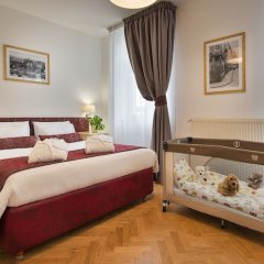 Отель Residence Suite Home Praha Прага фото 8