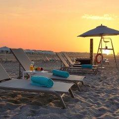Отель Jannah Resort & Villas Ras Al Khaimah пляж фото 2