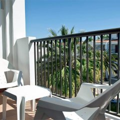 Hotel Playasol Bossa Flow - Adults Only балкон
