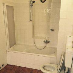 Отель B&b Villa Partitore Пьяченца ванная