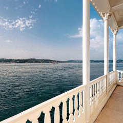 Ajia Hotel - Special Class Турция, Стамбул - отзывы, цены и фото номеров - забронировать отель Ajia Hotel - Special Class онлайн приотельная территория фото 2