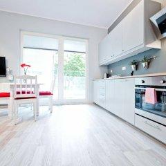Отель E-Apartamenty MTP Польша, Познань - отзывы, цены и фото номеров - забронировать отель E-Apartamenty MTP онлайн в номере