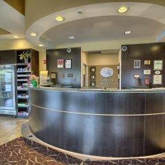 Отель Comfort Suites East Broad at 270 США, Колумбус - отзывы, цены и фото номеров - забронировать отель Comfort Suites East Broad at 270 онлайн детские мероприятия