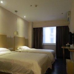 Sealy Hotel, Guangzhou комната для гостей фото 2