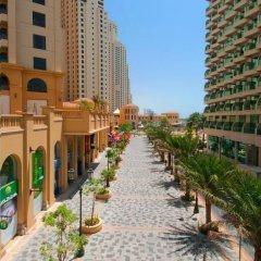 Отель Hilton Dubai Jumeirah фото 7